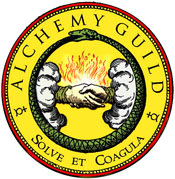 articles on alchemy
